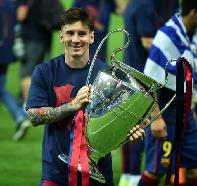 N°4 : Lionel Messi – 73,8M$