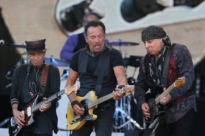 Bruce Springsteen : 60,5 millions