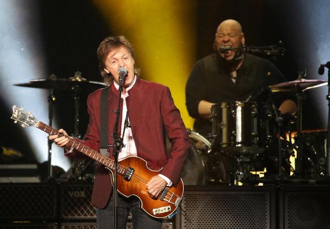 Paul McCartney : 56,5 millions