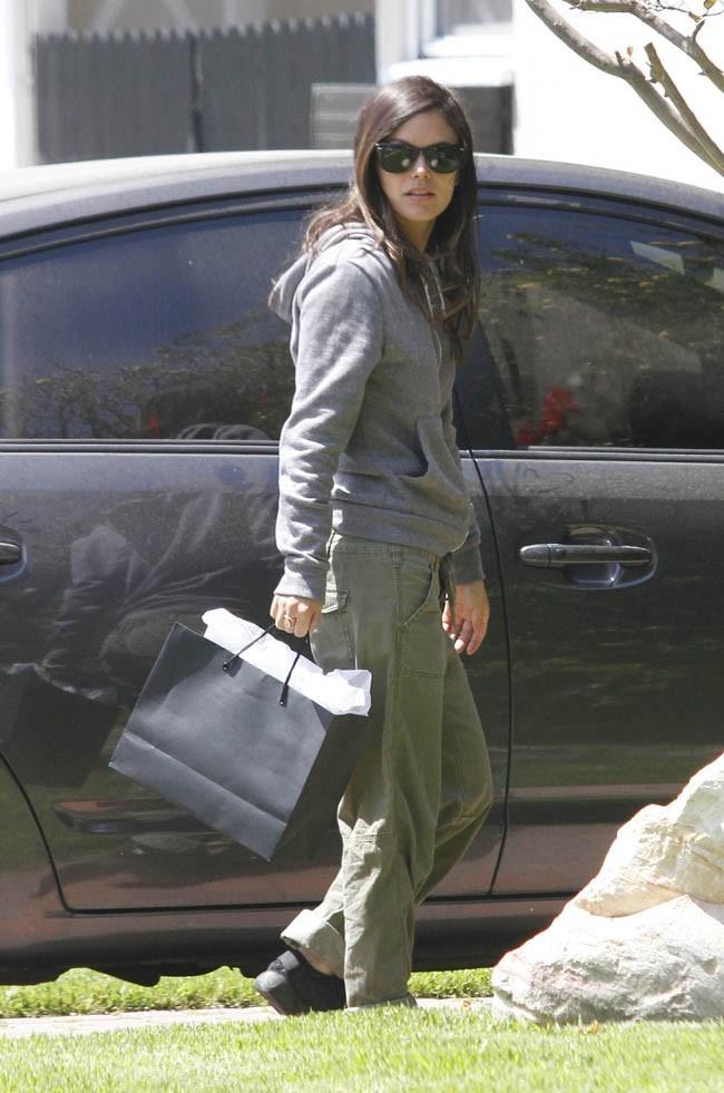 Rachel Bilson le 13 mai 2012 à Los Angeles