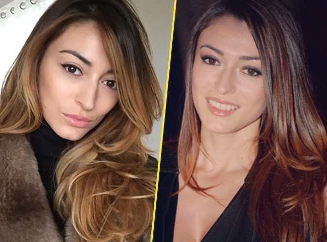 Photos : Rachel Legrain-Trapani : nouvelle tête, elle est passée au blond et elle est canon