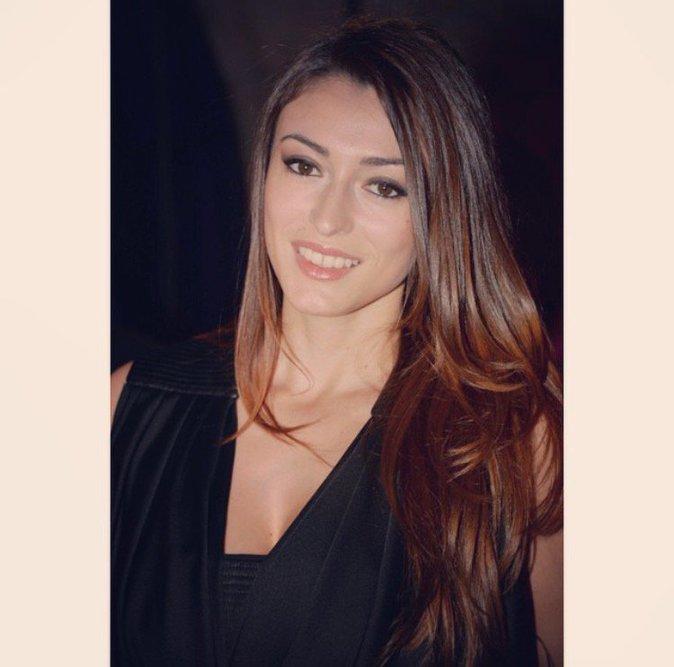Rachel Legrain-Trapani en brune