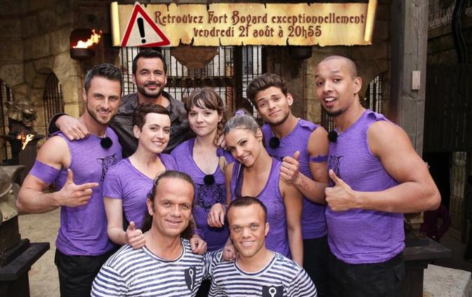 Rayane Bensetti le 21 août 2015