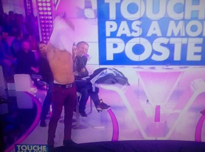 "Photos : Rayane Bensetti : ""On ne s'est pas pécho avec Denitsa"" !"
