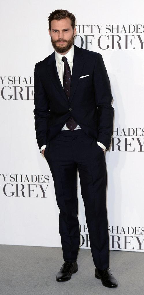 Jamie Dornan, pire acteur