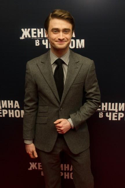 Photos : Daniel Radcliffe a craqué pour sa maquilleuse