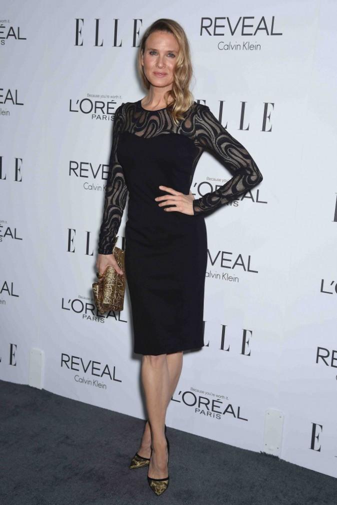 Renee Zellweger : méconnaissable, qu'a-t-elle fait à son visage ?