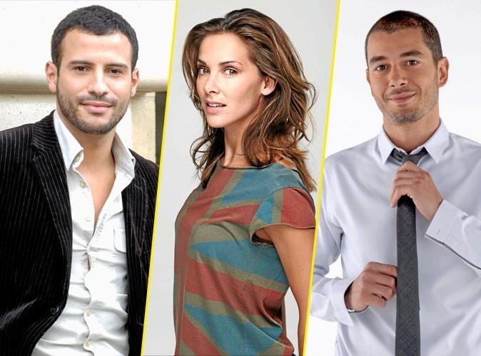 Photos : rentrée télé 2011 : qui reste ? qui part ? qui arrive ?