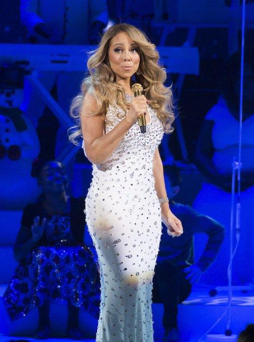 Mariah Carey au Beacon Theatre 2015 Photos-requinquee-Mariah-Carey-donne-tout-sur-scene_portrait_w674
