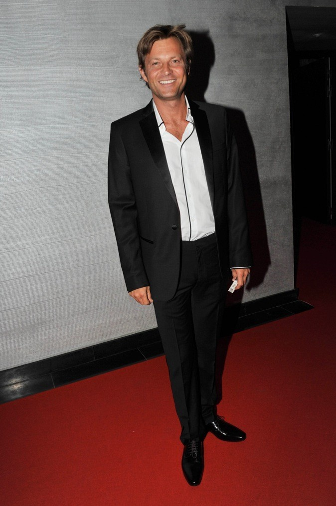 Laurent Delahousse au Par Coeur Gala !