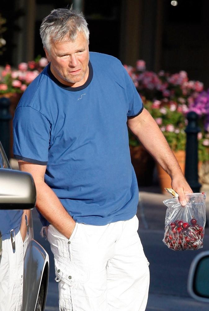 Photos : depuis ses dernières apparitions télé, Richard Dean Anderson a bien changé !