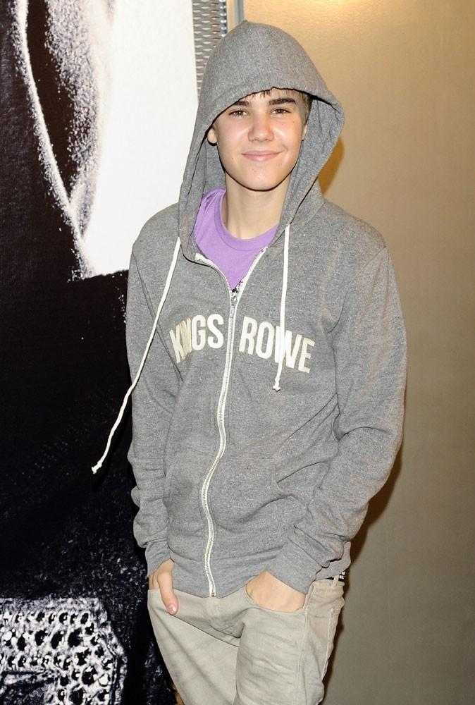 Justin Bieber est riche et pas encore marié !