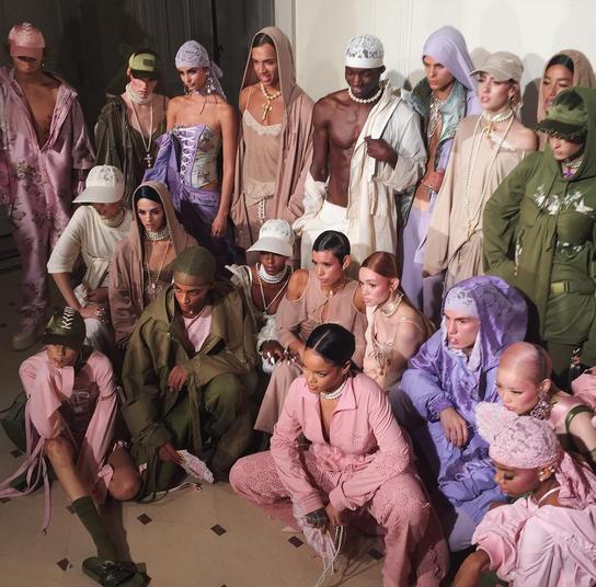 Photos : Rihanna a bluffé tout le monde !