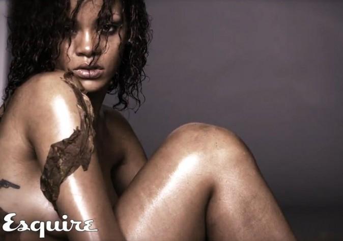 Femme la plus sexy de 2011!