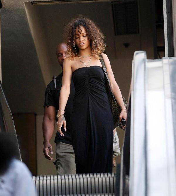 Rihanna est de retour !