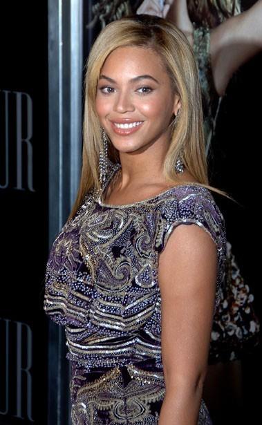 Beyonce vient juste de donner un million de dollars à Haïti...