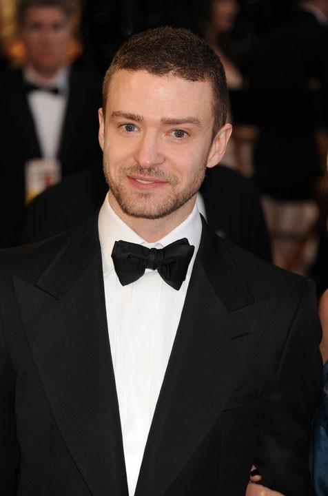 Justin Timberlake fait partie de la généreuse aventure