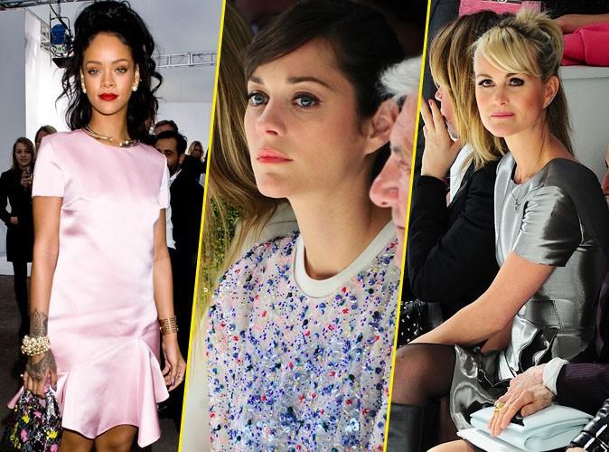 Rihanna, Marion Cotillard, Laeticia Hallyday... toutes présentes pour partir en croisière avec Dior à New-York !