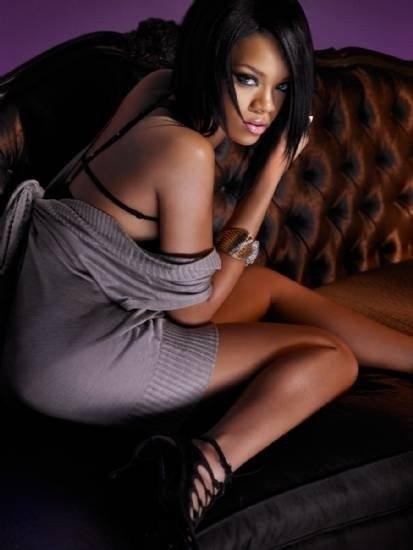 Rihanna était sexy dès ses débuts