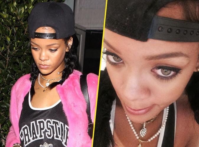 Rihanna : quand la