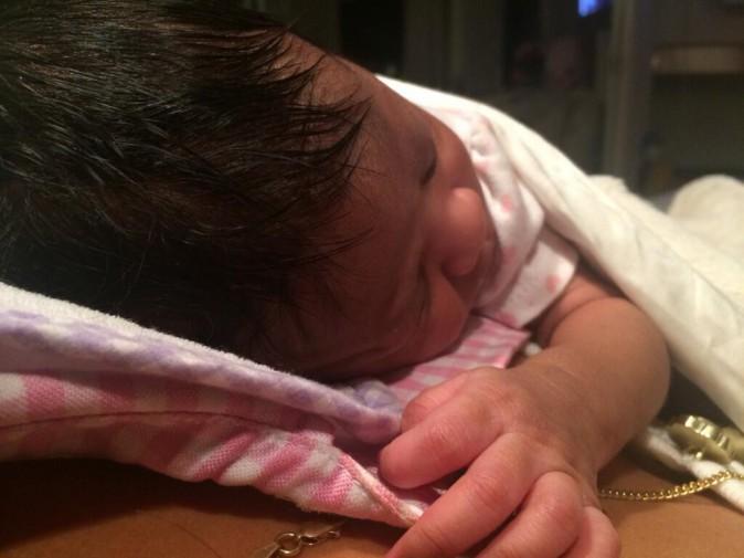 Photos : Rihanna : une tata toujours aussi gaga !