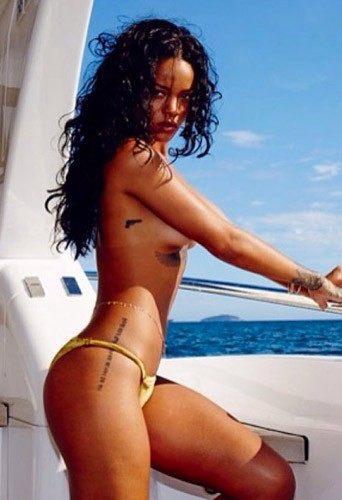 Photos : Rihanna VS Analicia : quelle conquête de Benzema est la plus hot ?