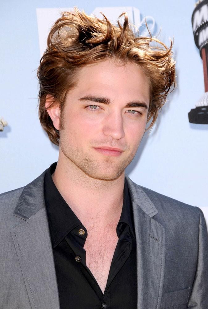 Photos : Robert Pattinson en 2008