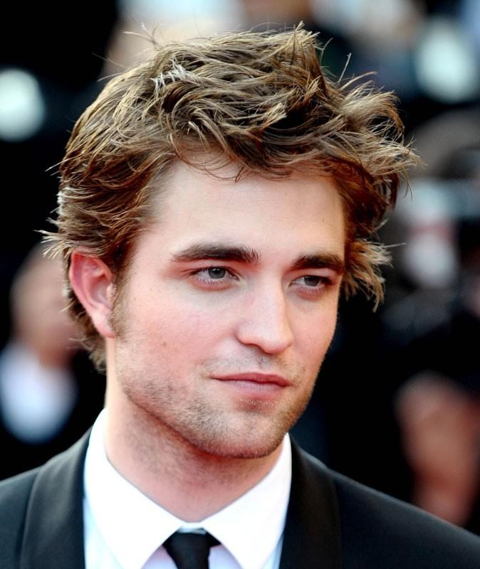 Photos : Robert Pattinson en 2009