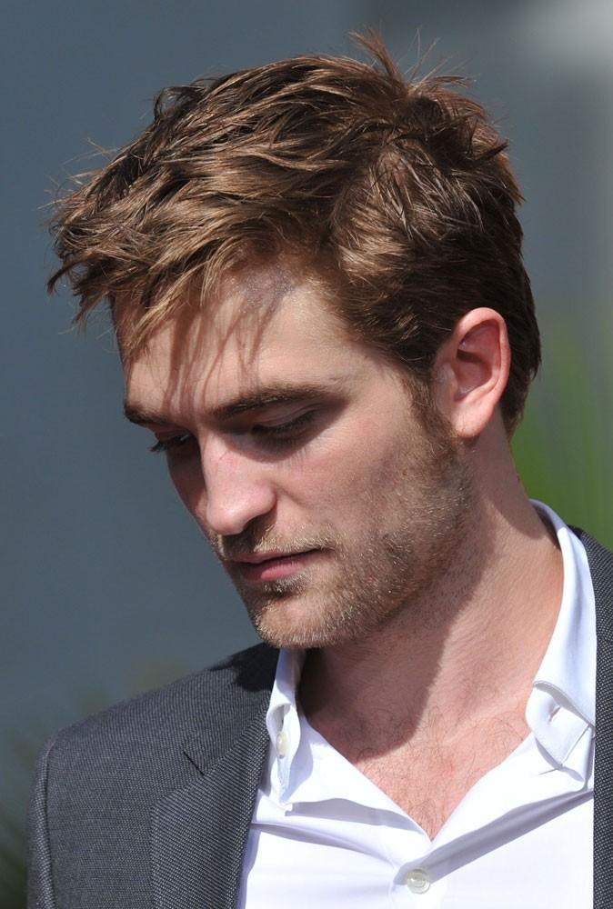Photos : Robert Pattinson en 2011