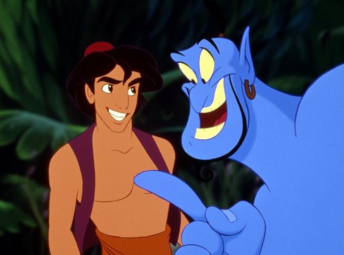 Dans Aladdin (1992), il prêtait sa voix au Génie