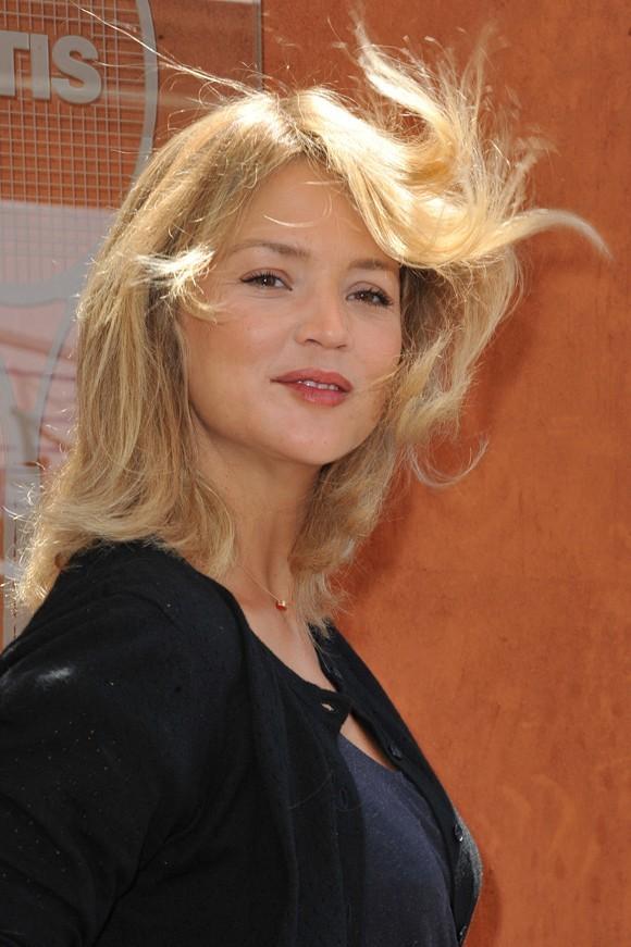 Les cheveux dans le vent !