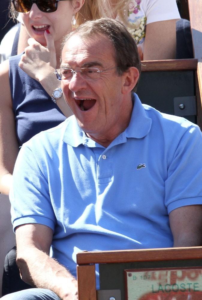 Roland Garros 2011 : Hey JP, il est pas 20h !
