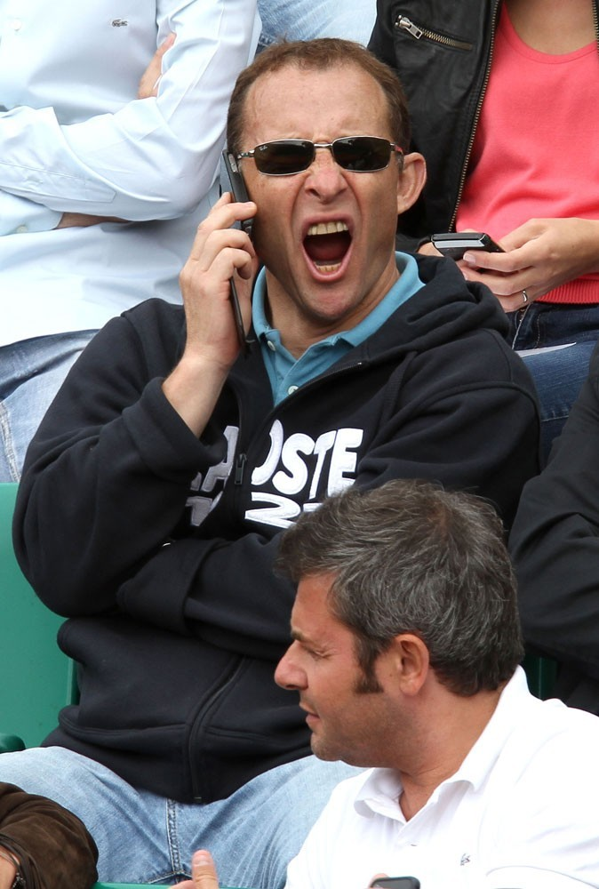 Roland Garros 2011 : on s'ennuie ?