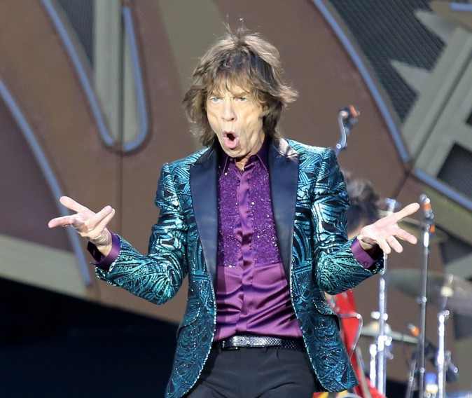 Photos : Rolling Stones : le Stade de France plus rock'n'roll que jamais !