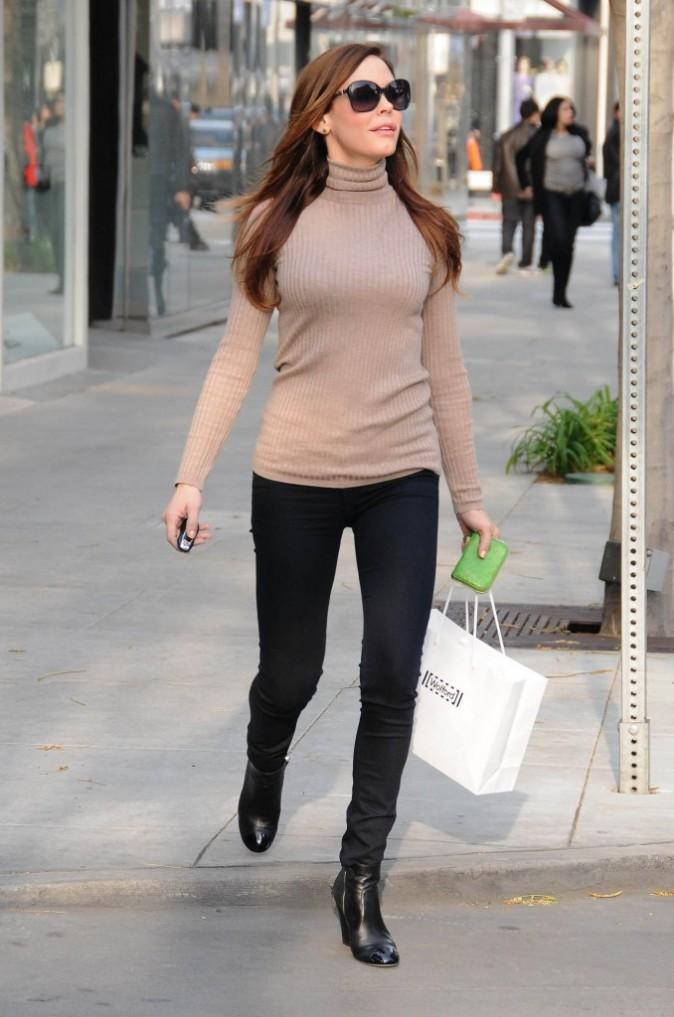 Shopping à Beverly Hills !
