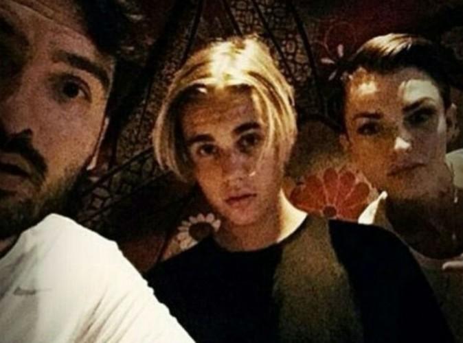 Ruby Rose et Justin Bieber : la ressemblance des deux amis qui interpelle la toile !
