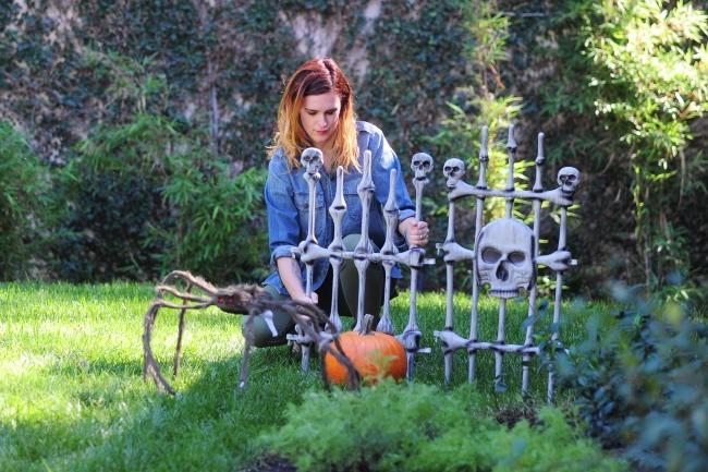 Rumer Willis le 23 octobre 2012 à Los Angeles