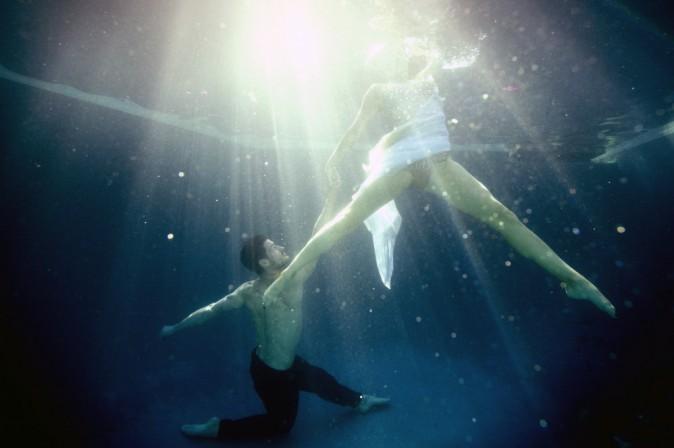 Photos : Rumer Willis et Valentin Chmerkovskiy : un duo aquatique pour une prestation bluffante !