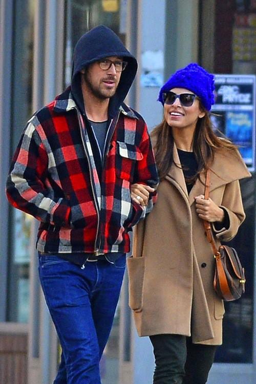 En novembre 2012, l'amour opérait toujours...