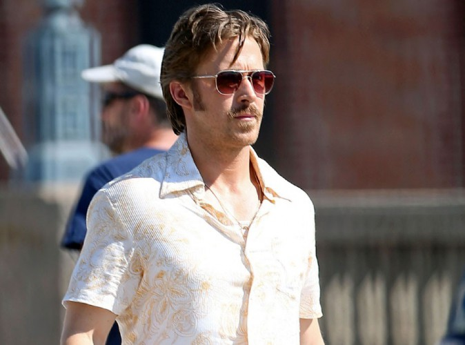 Ryan Gosling : fin du congé paternité pour le sexy daddy !