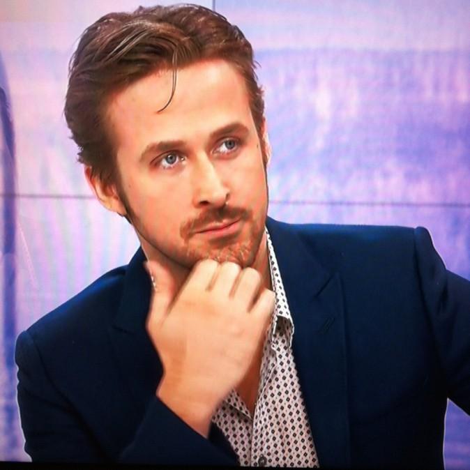 Ryan Gosling :