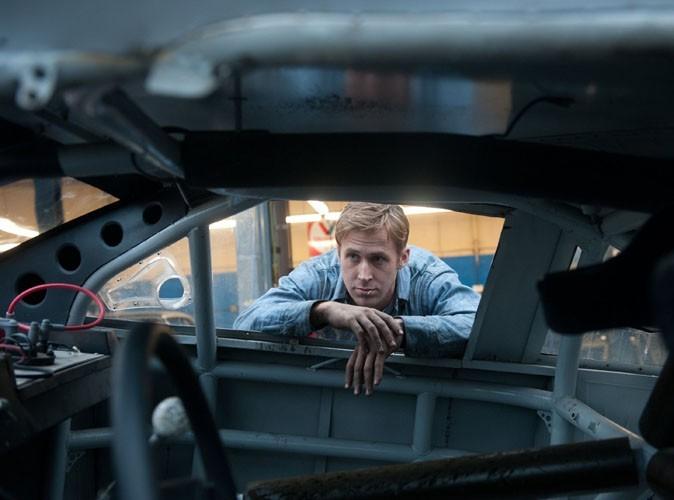Drive le prochain film de Ryan Gosling