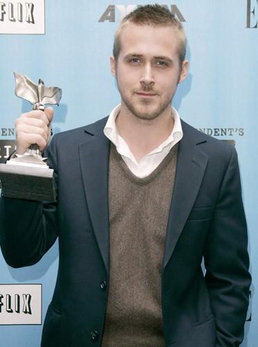 Et un trophée pour Ryan Gosling