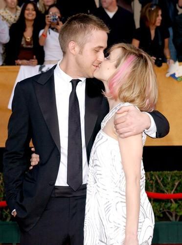 Ryan Gosling et son ex préférée