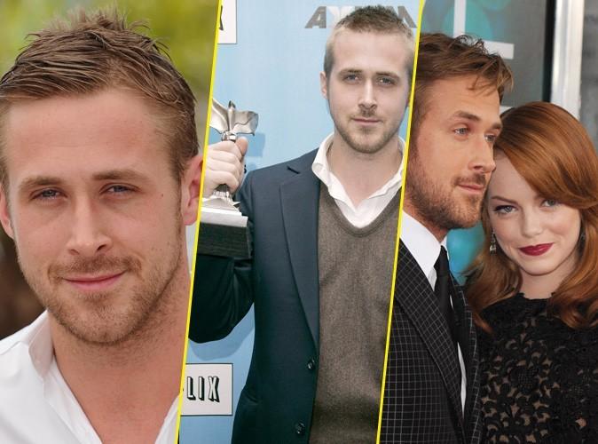 Ryan Gosling LA star du moment !