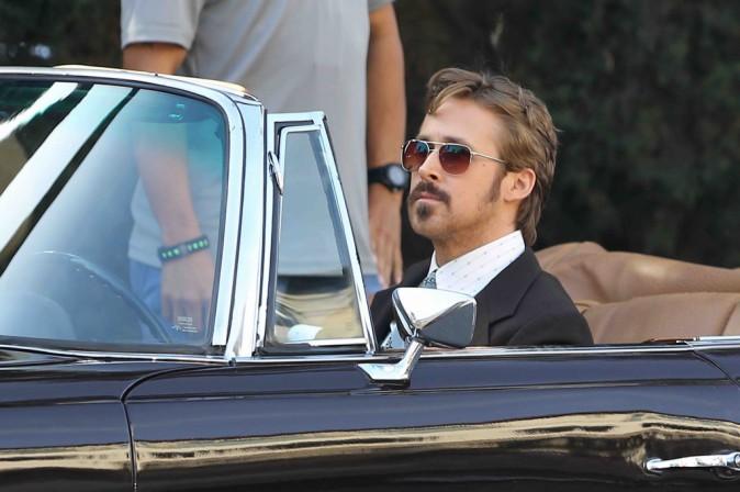 Ryan Gosling : un nouveau rôle qui lui colle à la peau !