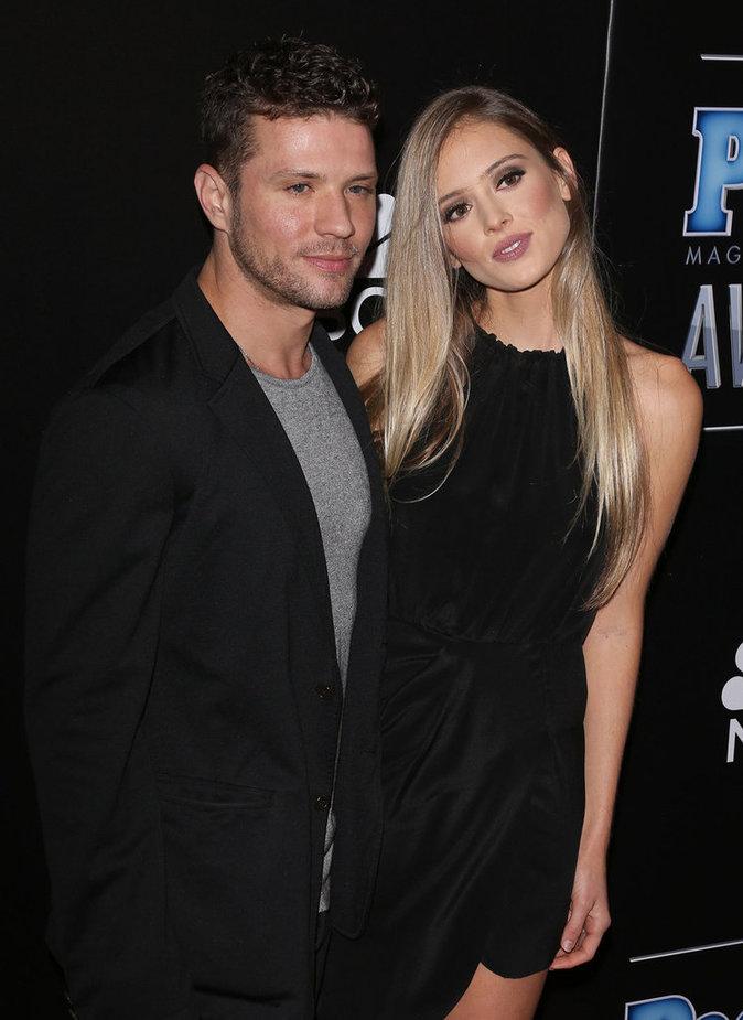 Ryan et Paulina