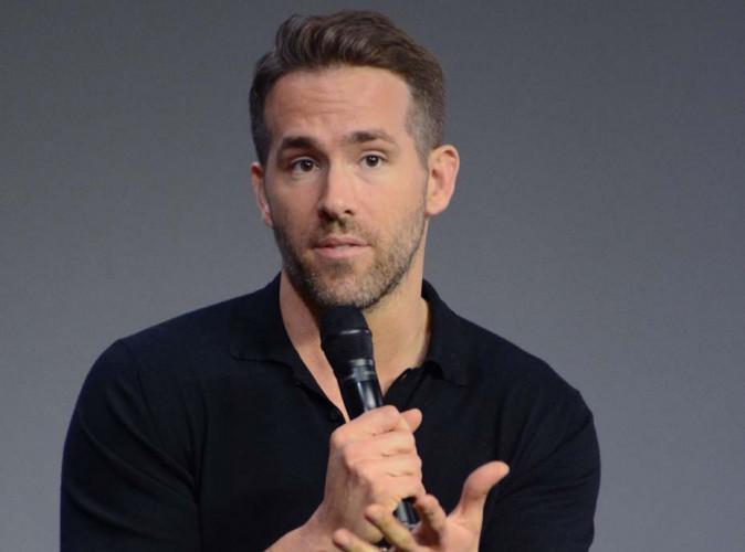 Ryan Reynolds : un de ses meilleurs amis a tenté de vendre des photos de sa fille !