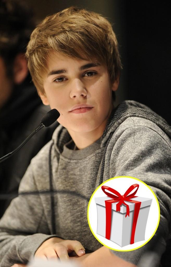 A vous de trouver pour Justin Bieber