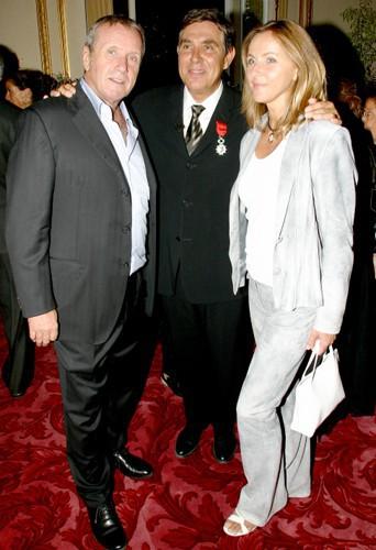 Samantha Rénier a participé à Qui veut gagner des millions avec son père Yves Rénier !